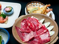 """日本の""""すきやき""""から世界の""""sukiyaki""""への画像"""